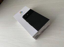 Мобильные телефоны - Google pixel 3a xl 64 gb (black) sprint, 0