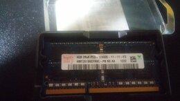 Модули памяти - DDR 3, 0