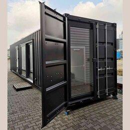 Архитектура, строительство и ремонт - Строительство дач из металлических бытовок и…, 0