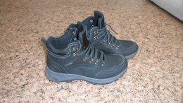 Ботинки - Ботинки зимние 42 размера, 0