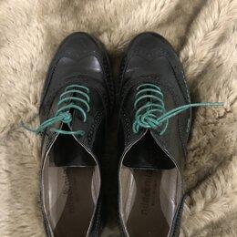 Туфли - Туфли кожаные Nila&Nila , 0