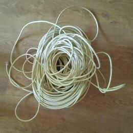 Кабели и провода - Кабель, 0