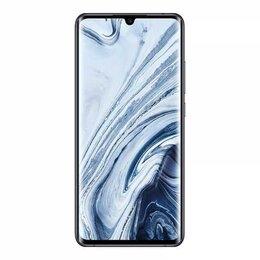 Мобильные телефоны - Xiaomi Mi Note 10 Pro 8/256 Black, 0
