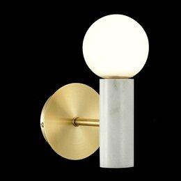 Бра и настенные светильники - Бра ST Luce Pietra SL1210.501.01, 0