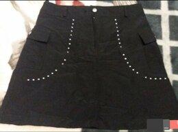 Юбки - Теплая стильная юбочка Cornelia, 0