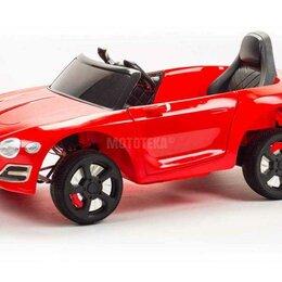 Электромобили - Детский электромобиль MotoLand (Мотолэнд) C002 (2020), 0