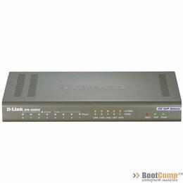 VoIP-оборудование - Шлюз VoIP D-link DVG-5008SG, 0