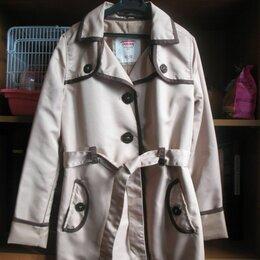 Пальто и плащи - Плащ Gee Jay 146-152 см, 0