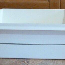 Аксессуары и запчасти - Ящик от холодильника, 0