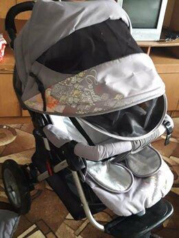 Коляски -  Детская коляска Капелла, 0