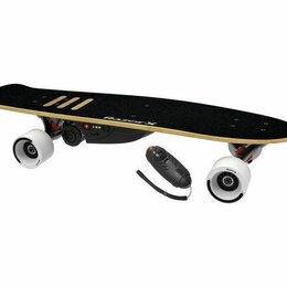 Скейтборды и лонгборды - Электроскейт Razor Electric Skateboard Cruiser -…, 0