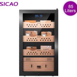 Холодильные шкафы - Хьюмидор для сигар, 0