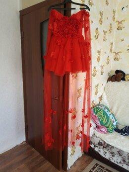 Платья и сарафаны - Платье на девочку , 0