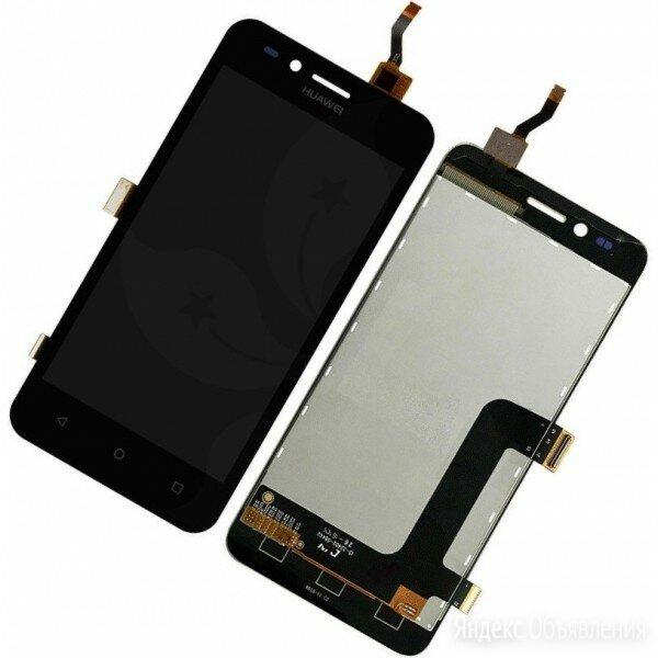 HUAWEI Модуль (дисплей+тачскрин) для телефона Huawei Y3 ll 3G LUA-U22 (Белый ... по цене 1900₽ - Дисплеи и тачскрины, фото 0
