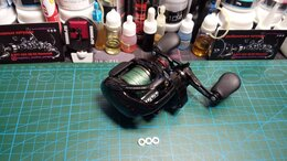 Катушки -  Катушка Shimano Scorpion, 0