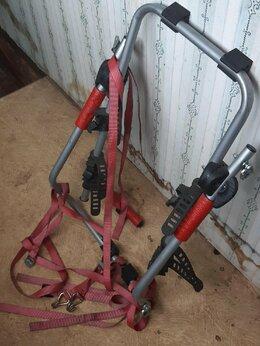 Прочие аксессуары и запчасти - Багажник для велосипедоы, 0