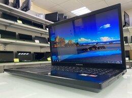 Ноутбуки - Ноутбук для игр и фильмов Samsung NP305, 0