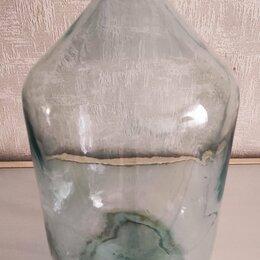 Ёмкости для хранения - Бутыль  ( 10 литров ), 0