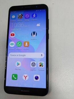 Мобильные телефоны - Huawei Y6 Prame, 0