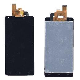 Дисплеи и тачскрины - Модуль (матрица + тачскрин) для Philips Xenium…, 0