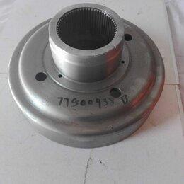 Двигатель и топливная система  - Шестерня планетарная бортового редуктора LW300 77500938B, 0