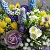 Интерьерная композиция 40 по цене 1000₽ - Цветы, букеты, композиции, фото 1