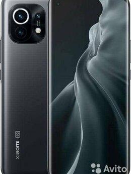 Мобильные телефоны - Xiaomi Mi 11 Lite 8/128 Black, 0