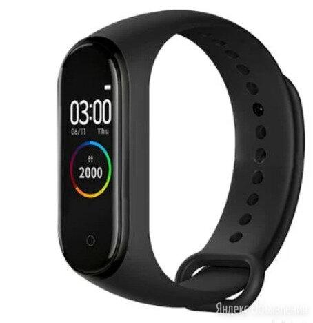 Умный браслет M3 Smartband Новые по цене 600₽ - Умные часы и браслеты, фото 0