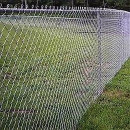 Заборы и ворота - Забор сетка рабица 1,5х10 метров, 0