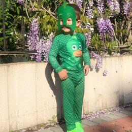 Рубашки - Детский костюм Гекона-гусеницы, 0