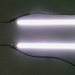 Запчасти к аудио- и видеотехнике - Лампы подсветки , новые, 0