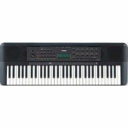 Клавишные инструменты - Yamaha PSR-E273 Цифровой синтезатор , 0