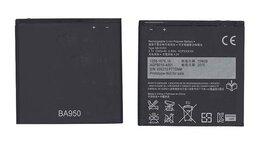 Аккумуляторы - Аккумуляторная батарея BA950 для Sony Xperia ZR…, 0