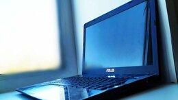 Ноутбуки - Ноутбук asus x401a, 0