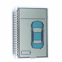 Система безопасности  - Дисплей брелка Sheriff ZX-925. , 0