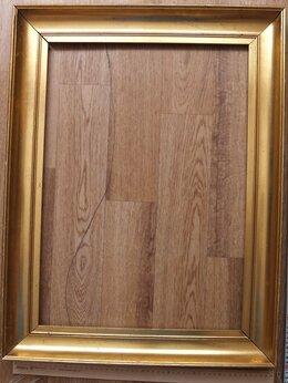 Картины, постеры, гобелены, панно - рама деревянная для картины,позолота, старинная, 0
