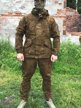 Одежда и обувь - Костюм Горка 6 М Коричневый Пинкод, 0