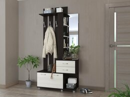 Шкафы, стенки, гарнитуры - Прихожая Микс-арт №30-1, 0