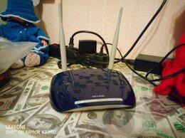 Проводные роутеры и коммутаторы - WI-FI роутер TP-link TL-WA830RE, 0