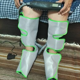 Вибромассажеры - Массажер для ног Planta MFC-40, 0