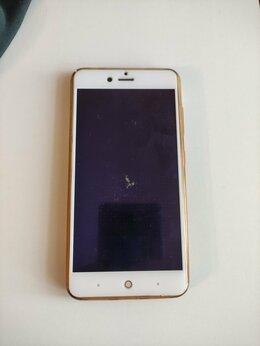 Мобильные телефоны - Смартфон Nubia Z11 Mini S 64GB, 0