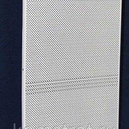 Экраны для радиаторов - Экран на батарею 5-ти секционный Гольф, 0