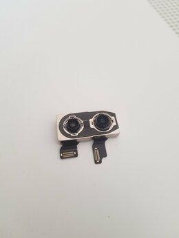 Камеры - Камера iPhone XS, 0