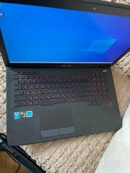 Ноутбуки - GeForce GTX970, 512gb SSD, 16gb RAM, i7 4710HQ,…, 0