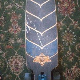 Скейтборды и лонгборды - Лонгборд  DUSTERS CAIifornia, 0
