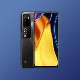 Мобильные телефоны - Xiaomi POCO M3 PRO 5G 6/128GB Global Black Новый, 0