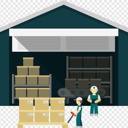 Работники склада - Подработка. Работник склада. Ежедневная оплата, 0