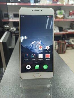 Мобильные телефоны - Meizu m3 Note 3\32, 0
