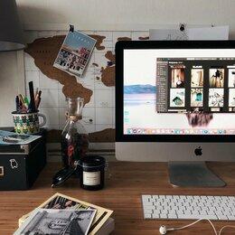 Моноблоки - iMac 21,5 retina 4K, 2017, 0
