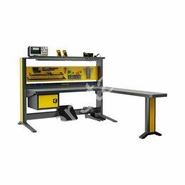Мебель для учреждений - Профессиональное рабочее место KronVuz Pro WP-1110T-SLP, 0